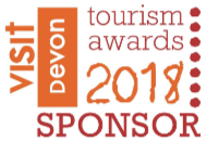 Devon Tourism Awards 2018 - Sponsor