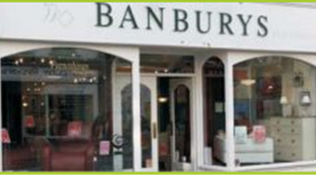 App for Devon - Banbury\'s Department Store - Tiverton