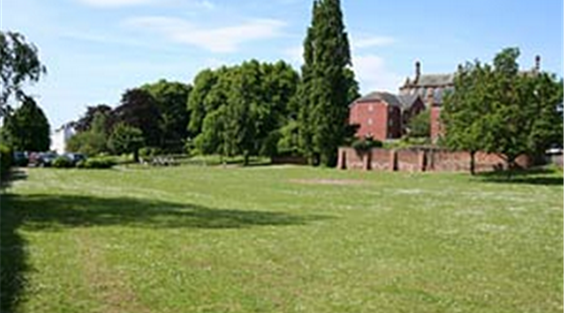 Bull Meadow Park, Exeter Picture 1
