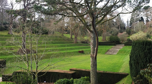 Dartington Hall and Trust Picture 2