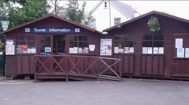 Bovey Tracey Tourist Information Centre Picture 1