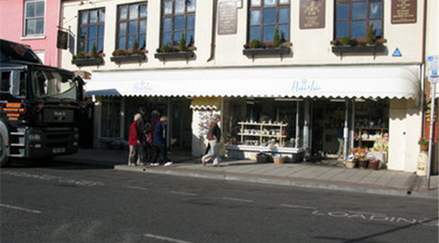 Brixham Tourist Information Centre Picture 1