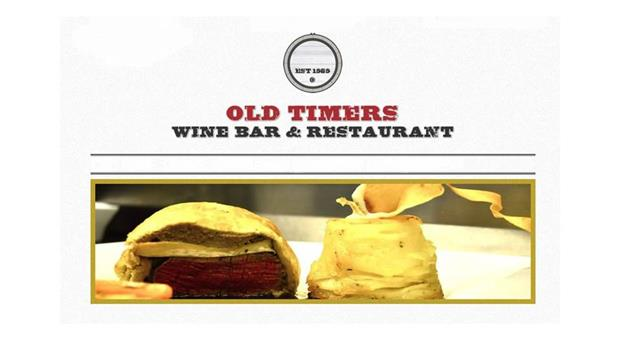 Old Timers Wine Bar and Restaurant Picture 1