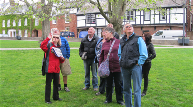 Exeter Red Coat Guided Tours Picture 2