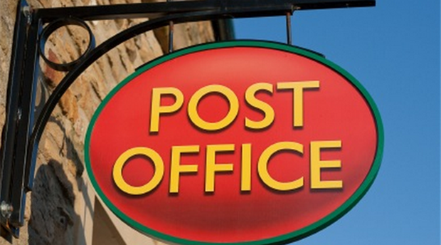 Chagford Post Office Picture 1