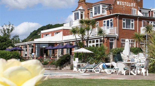Sidmouth Harbour Hotel Picture 1