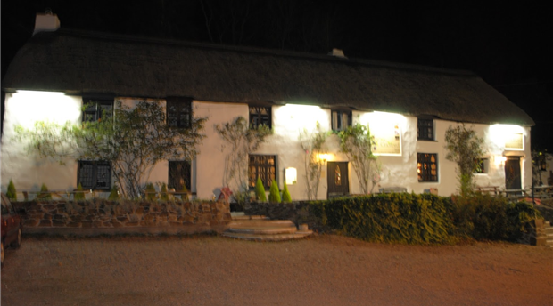 Cridford Inn  Picture 1