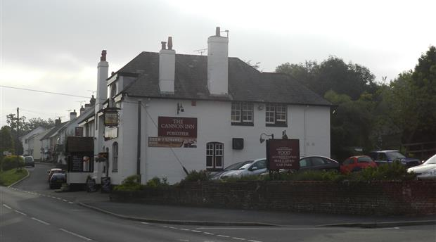 Cannon Inn  Picture 1