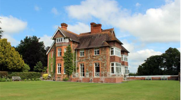 Highbullen Hotel, Golf & Country Club Picture 1