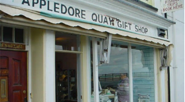 Appledore Quay Gift Shop Picture 1
