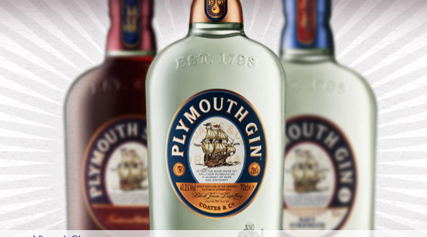Plymouth Gin Picture 1