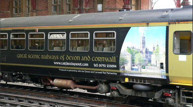 Devon and Cornwall Rail Partnership Picture 1