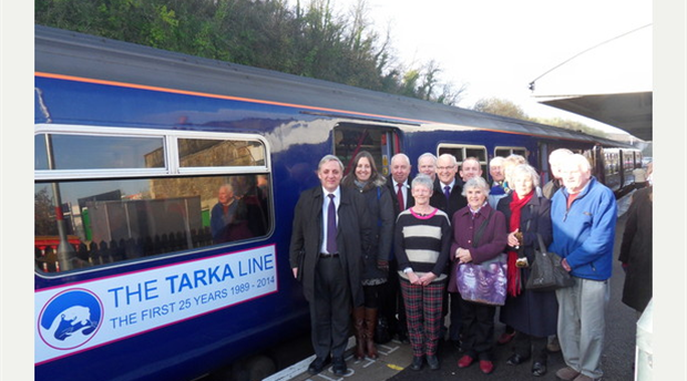 Devon and Cornwall Rail Partnership Picture 3