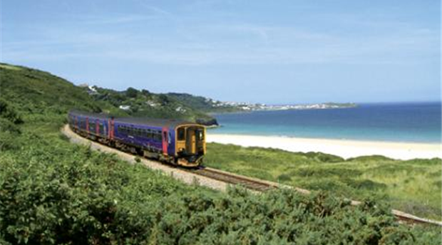 Devon and Cornwall Rail Partnership Picture 2
