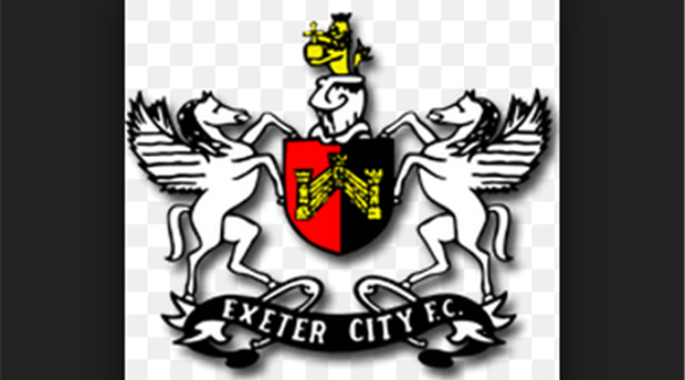 Exeter City Football Club Picture 1