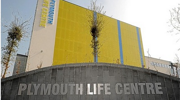 App for devon plymouth life centre - Plymouth life centre swimming pool timetable ...