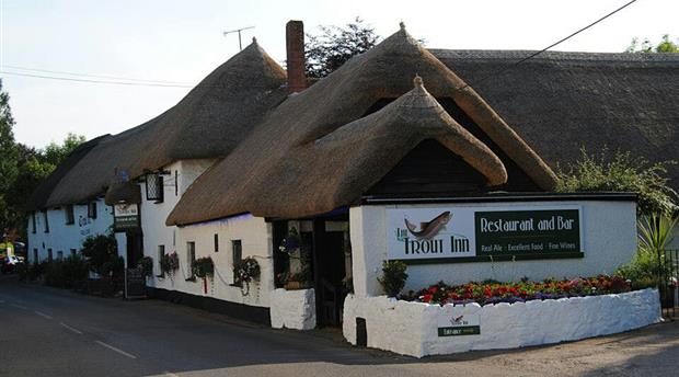 Trout Inn Picture 2