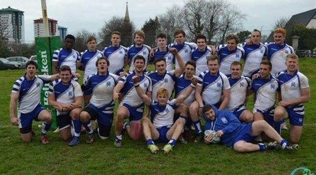 University of Plymouth RFC Picture 1