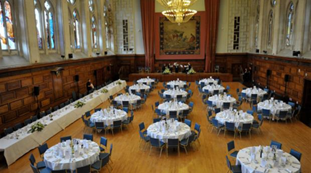 Plymouth Guildhall Picture 2