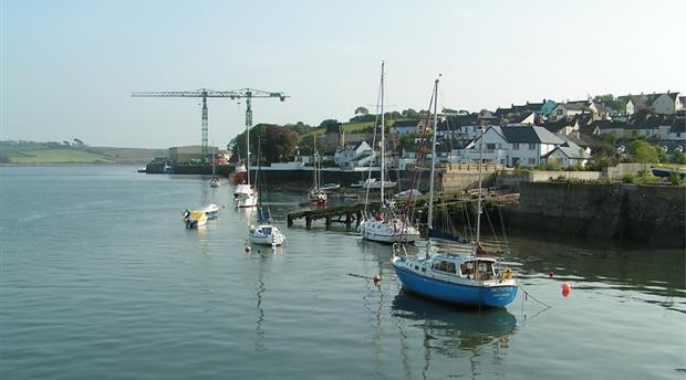Appledore Picture 1