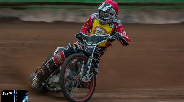 Plymouth Devils Speedway Picture 1