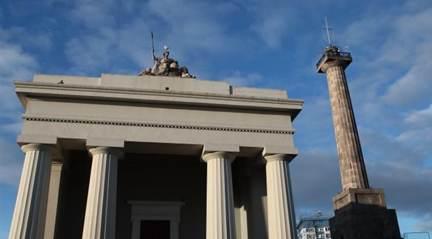 Devonport Guildhall Picture 1