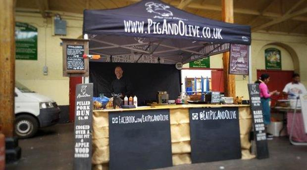 A Great Year for Street Food in Devon Picture 3