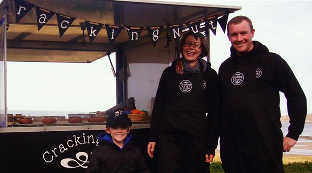 A Great Year for Street Food in Devon Picture 4