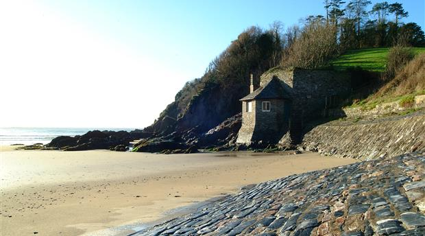 Flete Estate Holiday Cottages Picture 3