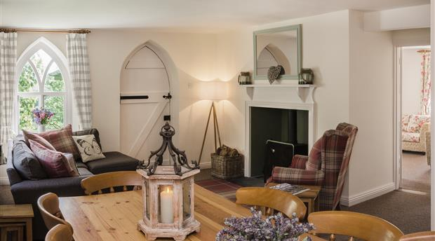 Flete Estate Holiday Cottages Picture 2