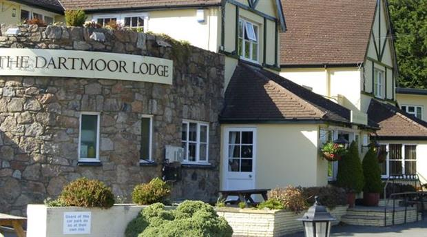 Dartmoor Lodge Picture 1