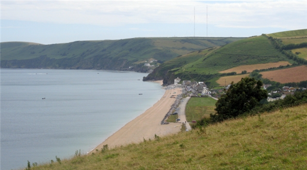 Beesands Picture 1