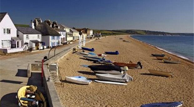 Slapton Sands Picture 1