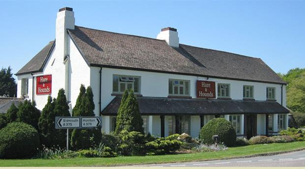 Hare and Hounds Picture 1