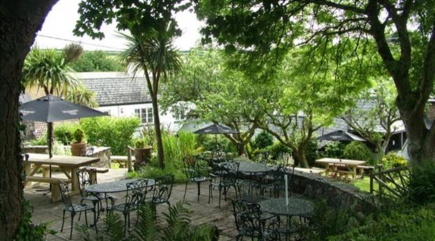 Hoops Inn & Country Hotel (The) Picture 1