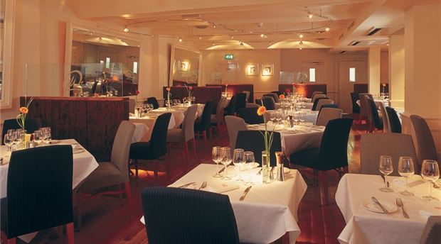 ABode Restaurant Picture 3