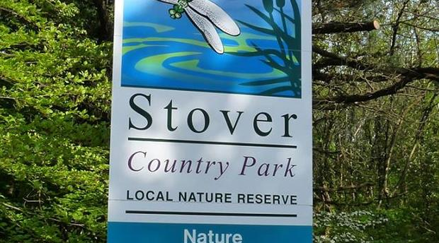 Stover Country Park Picture 1