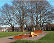Heavitree Pleasure Ground, Exeter Picture