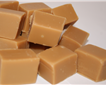 Devonshire Clotted Cream Fudge Picture