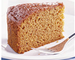 Devonshire Honey Cake Picture