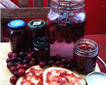 Soft-set Plum Jam Picture