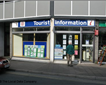 Newton Abbot Tourist Information Centre Picture