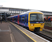 Trains and National Rail Information Picture