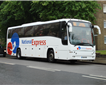 Coaches - National Express Picture