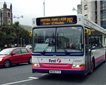 Plymouth Park and Ride - Coypool Picture