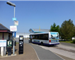 Dartmouth Park and Ride Picture