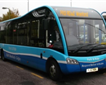 Brixham Park and Ride Picture