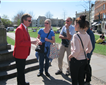 Exeter Red Coat Guided Tours Picture