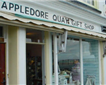 Appledore Quay Gift Shop Picture