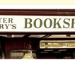 Walter Henry's Bookshop Picture